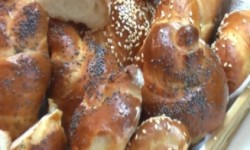 Булочки «К Завтраку»