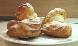 Пирожное Вецрига (Vecrīgas)