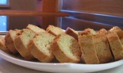 Печенье «Сухарики»