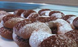 Печенье «Глаголики шоколадные»