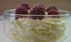 Десерт «Творожный крем»
