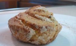 Творожно-белковое печенье «Розочки»