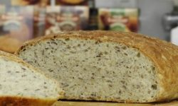 Хлеб Норвежский
