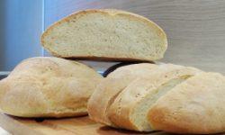 Хлеб постный