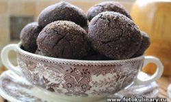 Печенье домашнее с сюрпризом