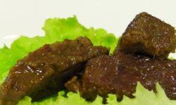 Рагу из говядины по-итальянски